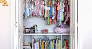 8 Nursery Organizing Ideas You'll Love