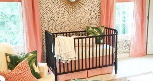 Creative Ideas for Your Nursery Accent Wall