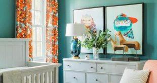 33 Gender Neutral Nursery Design Ideas You'll Love