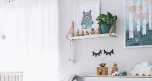 8 Gender-Neutral Nursery Decor Trends for Any Boy or Girl
