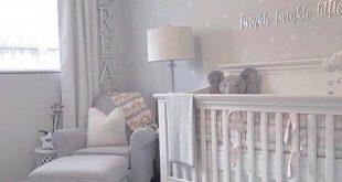 Weiße Sterne Abziehbilder, Wandtattoo Kinderzimmer, Wandaufkleber, Kinder Wand Dekor, gemischte Größe Sterne