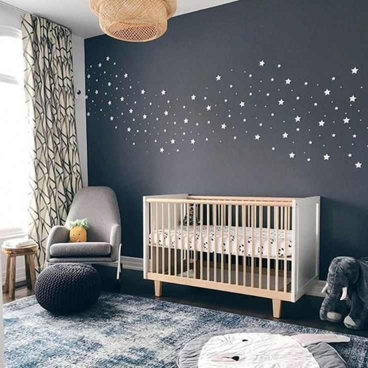 31 Modern Accent Wall Ideas For Any Room In Your House 2019 Nursery Diy