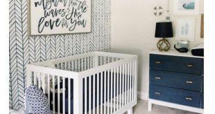 10 Beautiful Gender Neutral Nursery Ideas