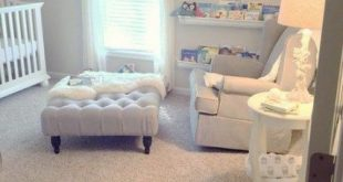 Baby nursery ideas neutral room colors chairs 70 ideas