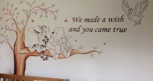 #Babyzimmer #für #Ideen #Kindergarten #Murals #Nursery