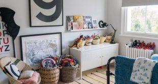 Cool 45 schöne Schlafzimmer Boy Design. Mehr unter homishome.com / ... -