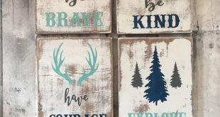 Rustic nursery, woodland nursery decor, rustic nursery decor, woodland nursery, rustic nursery sign