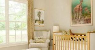 10 Must-See Gender Neutral Nurseries