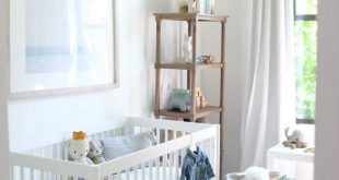 16 Gender-Neutral Nurseries that are Beyond Gorgeous #theeverymom