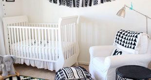 Design Inspo: 23 Amazing Gender-Neutral Nurseries