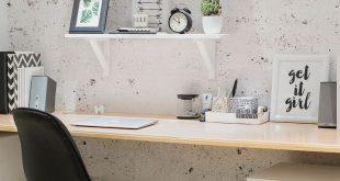 Heimreise: Das Schlafzimmer und das Büro eines tausendjährigen Bloggers