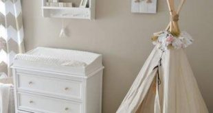 #baby The post Baby Nursery Ideas Neutral Rustic Curtains 63 Ideas 2019 appear...
