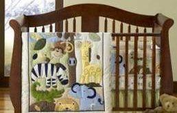 #baby #Trendy #Baby #Nursery Trendy Baby Nursery Ideas For Boy Jungle Zoo Anima...