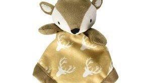 boy deer nursery -Woodland nursery idea - boy nursery theme - animal nursery - a...