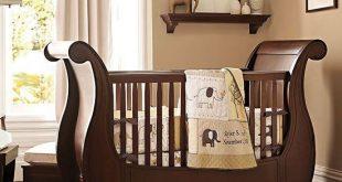 neutral baby nursery ideas | neutral baby room
