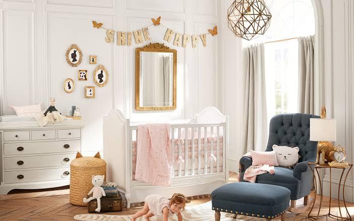 Earthy Nursery Trend 5 Modern Neutral Nursery Room Ideas We Love 2019 Nursery Diy